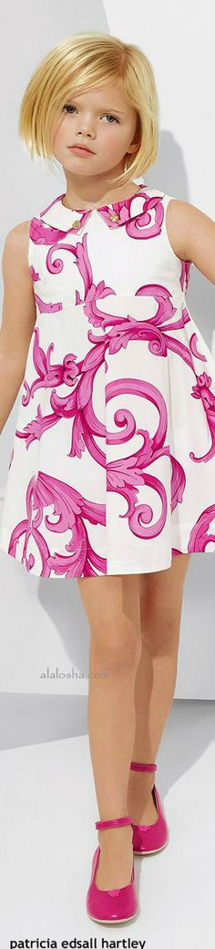 Young Versace SS15 #Provestra #Skinception #coupon code nicesup123 gets 25% off