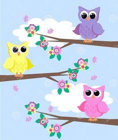Dreamstime.com #owls