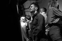 Marc Jacobs en backstage http://www.vogue.fr/mode/en-vogue/diaporama/journal-de-la-fashion-week-printemps-ete-2014-a-new-york-jour-4/15150/image/826744#!le-journal-de-la-fashion-week-de-new-york-jour-4-marc-jacobs-en-backstage
