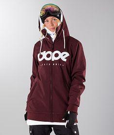"""Dope """"Standard DO"""" Snowboard Jacket Womens Snowboard Jacket, Streetwear Online, Snowboarding Women, Avon, Rain Jacket, Windbreaker, Street Wear, Adidas, Jackets"""
