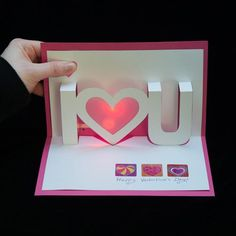 Light up your love with paper circuits this Valentine's Day - no soldering required! This tutorial will guide you through how to create simple paper circuitry using only copper tape, a coin cell battery, a LilyPad Button Board, and an LED.