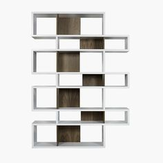 Home Etc Shella Wide Cube Storage Bookcase Modular Bookshelves, Cube Bookcase, Bookcase Storage, Cube Storage, Bookcase White, Slim Bookcase, Large Bookcase, Bookcases, Contemporary Bookcase