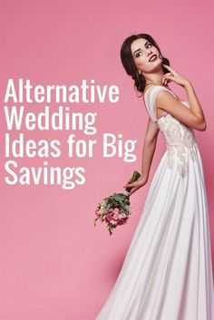 Alternative Wedding Ideas For Savings How Save Money On Your Day Best