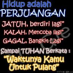 super Ideas for quotes indonesia motivasi kristen Bible Verses Quotes, New Quotes, Change Quotes, Lyric Quotes, Motivational Quotes, Inspirational Quotes, Happy Life Quotes, Writing Words, Quotes Indonesia
