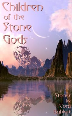Speculative Fiction Showcase: Children of the Stone Gods by Cora Buhlert