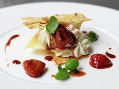 Delicious recipes from Gordon Ramsay's restaurants