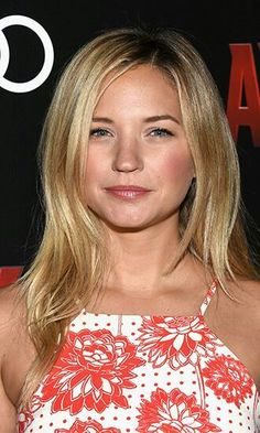 Actress Vanessa Ray attends Marvel's screening of AntMan hosted by The Cinema Society and Audi at SVA Theater on July 13 2015 in New York City Vanessa Ray Blue Bloods, Hollywood Actresses, Actors & Actresses, Nurse Jackie, Pll, Pretty Little Liars, Beautiful Actresses, American Actress, Movies