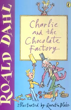 Charlie and The Chocolate Factory Condensed!