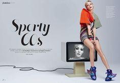 Noreen Carmody | Photo Daily | Model Diary http://model-diary.com/2014/10/23/noreen-carmody-photo-daily/