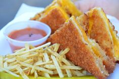 Eat Up, Y'all: Our Guide to New Fried Foods at the State Fair of Texas 2013