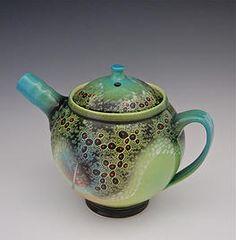 Adrian Sandstrom Ceramics | CURRENT WORK