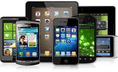 ... una web según dispositivo móvil con javascript   Virtual Web Estudio