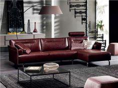 Natuzzi Sofas Tenore - 2787