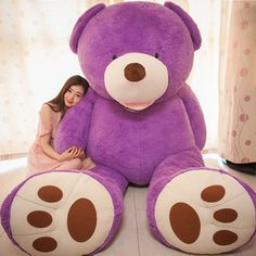 New Plush Toys Large Size High Quality Teddy Bear Big Embrace Bear Doll Lovers Gifts Birthday Gift Peluches De <font><b>Animales</b></font> 70C0073