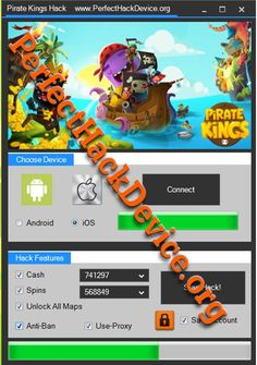 Working Games, Pirate Games, Button Game, App Hack, The Pirate King, Kings Game, Free Cards, Android Hacks, Bebe