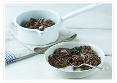 """One-pan meals, red rice """"risotto""""   goop.com"""