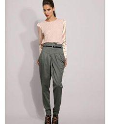 pantalones bombachos mujer - Buscar con Google
