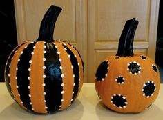 pumpkins - more than just for carving