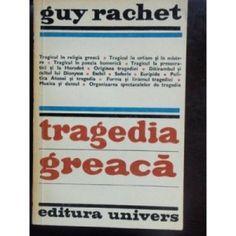 Tragedia greaca – Radio România Cultural