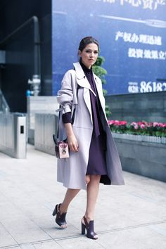 Chengdu with Tod's