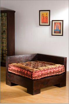 Modular Sofa Corner