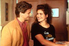Mystic Pizza (1988) Adam Storke and Julia Roberts