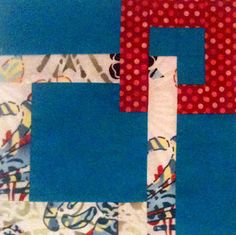 A Few Scraps tutorial for the Desperate Housewives Linked block.