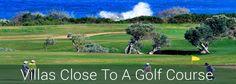Villas-Golf