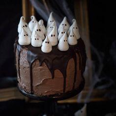 Spöktårta