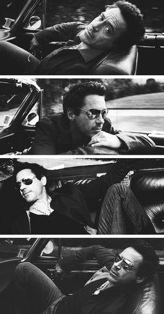 SEXY Robert Downey Jr.