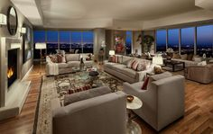 Listing: Los Angeles penthouse offers NY living (but with huge closets)