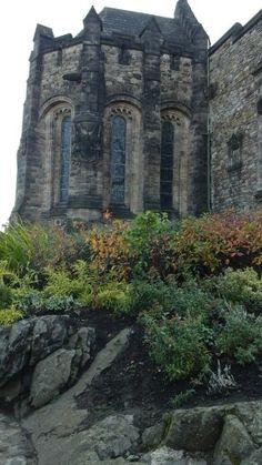 War memorial at Edinburgh castle
