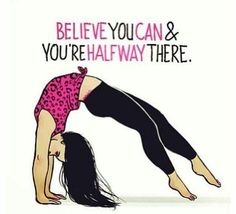 Same goes for everything else #yoga #cando