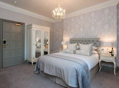 Bedroom Ideas Laura Ashley unveiling our hotel: laura ashley the manor | laura ashley