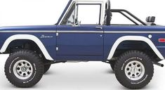 Classic Ford Broncos Knoxville 1975 Ford Bronco For Sale Ford Bronco For Sale, Offroad And Motocross, Sweet Potato Fritters, Classic Ford Broncos, Pin Collection, Cool Cars, 4x4, Blog