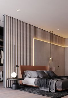 Loft, Modern Bedroom, Kids And Parenting, Breeze, Architecture Design, Curtains, Interior Design, Behance, House