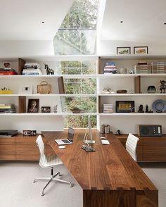Hoke Residence  by Skylab Architecture. Location: #Portland #Oregon…