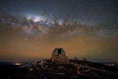 Observatory la Silla