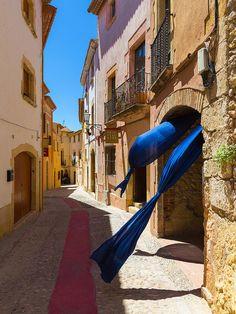 Europe // Spain // Catalonia // Altafulla | by msc-photodesign