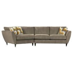 Tribeca 2-Pc. Sectional - WG&R Furniture