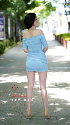Girls In Mini Skirts, Sexy Legs And Heels, Shirt Skirt, Sexy Stockings, Colorful Fashion, Sexy Body, Business Women, Sexy Dresses, Asian Beauty