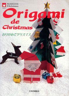 NOA Magazine - Origami de Christmas - Documents