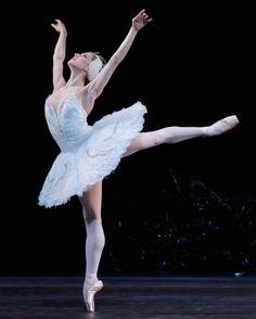 My 9 to 5 |Marianela Nunez, Ballet Dancer - Coco's Tea Party