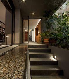 Gallery of CASA O' / Despacho Arquitectos HV - 11