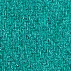 Harris Tweed Luxury Turquoise Cushion by memniamcwilliams on Etsy