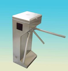 455.00$  Buy here - http://aicm2.worlditems.win/all/product.php?id=32795214946 - automatic solenoid electric tripod turnstile for building office access control system