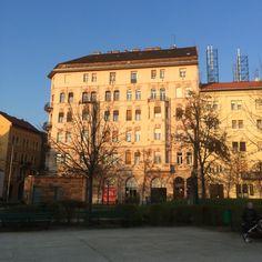 Mátyás tér
