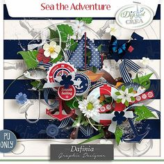 Sea the Adventure by Dafinia Designs http://digital-crea.fr/shop/index.php?main_page=product_info&cPath=155_366&products_id=24048&zenid=90d75a1a8d663246e53621fc45955068