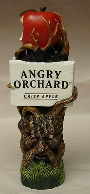 Angry Orchard Handle