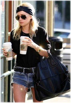 olsen do dia: ashley de microshort - Juliana e a Moda | Dicas de moda e beleza por Juliana Ali